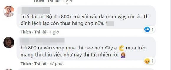 mua hàng online, hàng trên mạng, lừa đảo