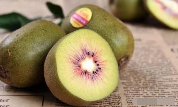 cầm kị khi ăn kiwi, kiwi