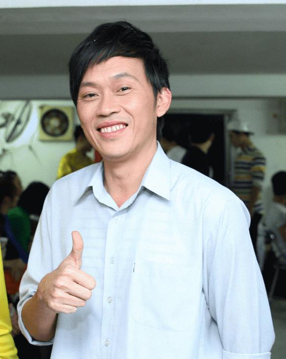 ca sĩ Thuỷ Tiên, danh hài Hoài Linh, sao Việt