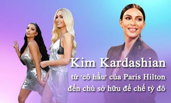 kim kardashian, sinh nhật kim kardashian, kim siêu vòng 3