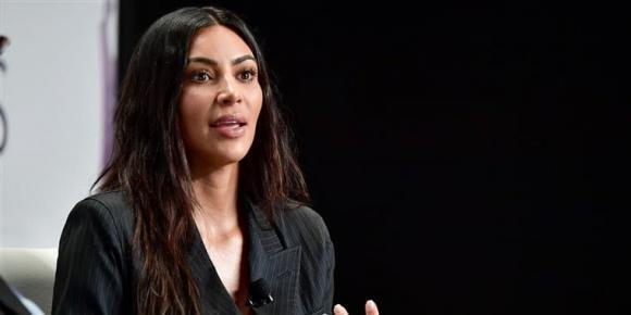 kim kardashian, khoảnh khắc làm nên tên tuổi kim kardashian, kim kardashian kayne west