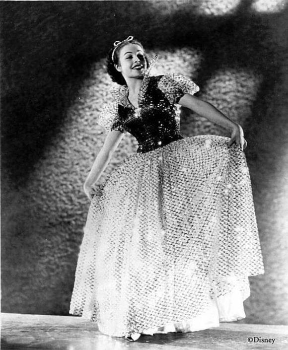 Marge Champion qua đời,Bạch Tuyết,sao Hollywood