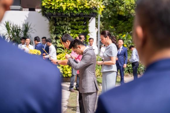 Cường Đô la, Đàm Thu Trang, sao Việt