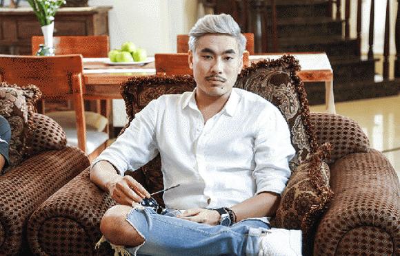 diễn viên Kiều Minh Tuấn, sao Việt