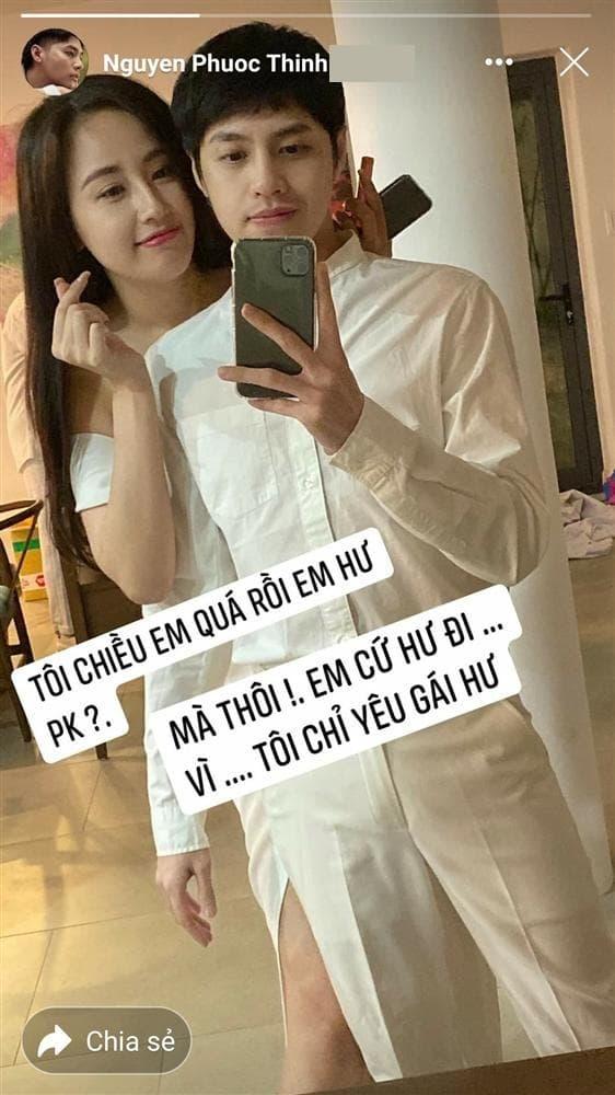 nam ca si noo phuoc thinh,ca si Noo Phuoc Thinh, hoa hậu Mai Phương Thuý, sao Việt