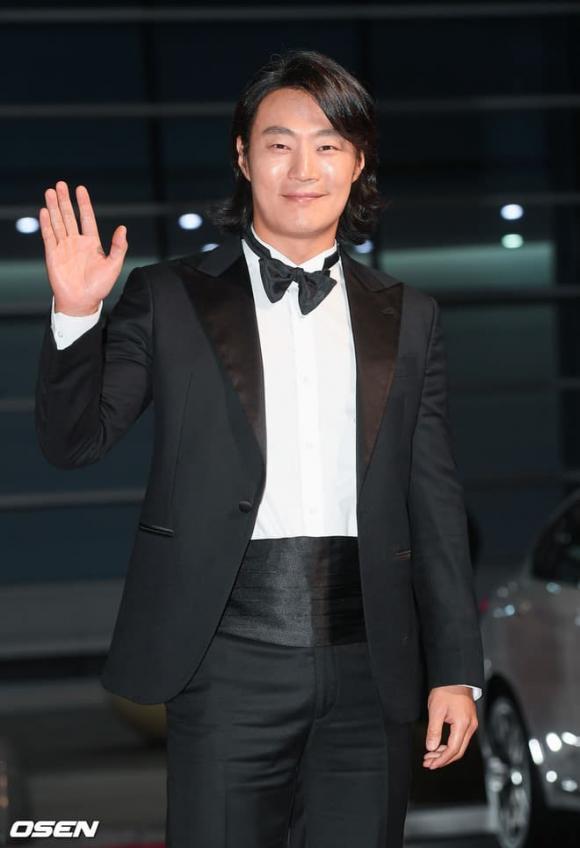 seo ye ji, lee byung hyun, diễn viên phim ký sinh trùng
