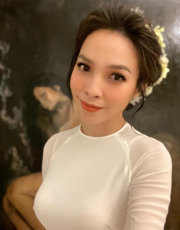 Hiền Thục, con gái Hiền Thục, sao Việt