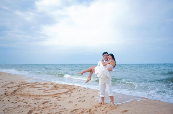 Hương Giang, đám cưới Hương Giang, Hoa hậu đẹp nhất châu á
