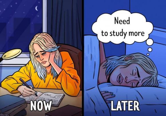 nói mơ, nói nhảm khi ngủ, kiến thức