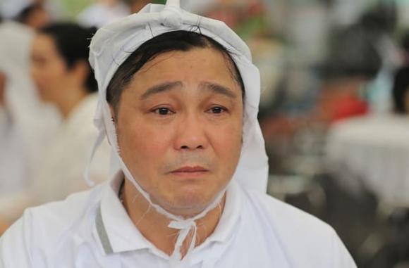 tài tử Lý Hùng, NSND Lý Huỳnh, sao Việt