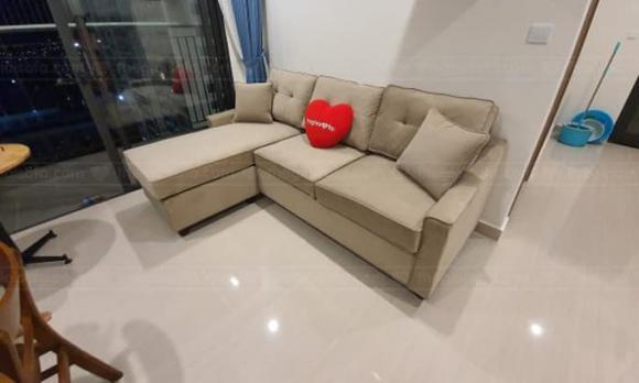 phong thủy, ghế sofa