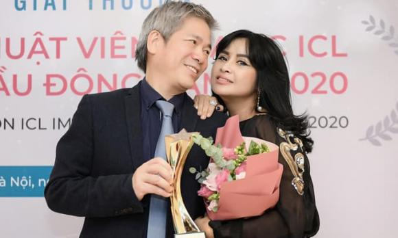 Diva Thanh Lam, con rể của Thanh Lam, con gái Thanh Lam, sao Việt