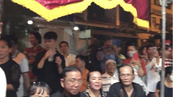 Ông hoàng cải lương Hồ Quảng, nghệ sĩ ưu tú Vũ Linh, sao Việt
