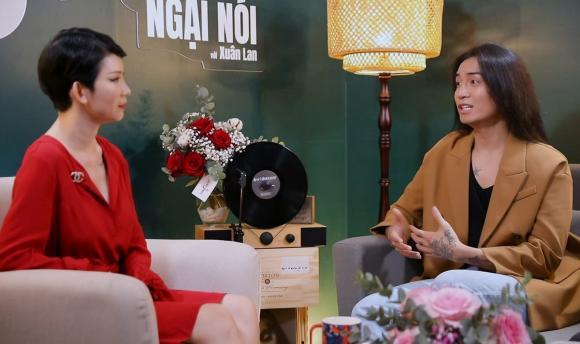 BB Trần, sao Việt, Xuân Lan