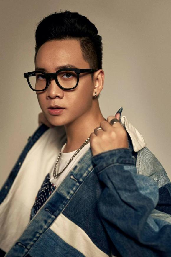 JustaTee, rapper JustaTee, sao Việt