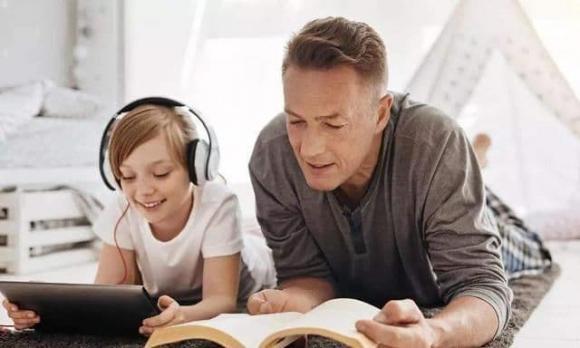 dạy con, chăm con, thời gian dành cho con