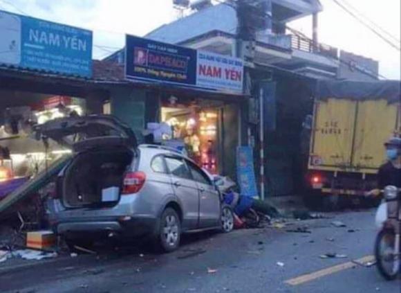 Quảng Ngãi, tai nạn giao thông