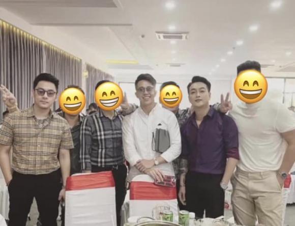 TiTi (HKT), Matt Liu, bạn trai Hương Giang