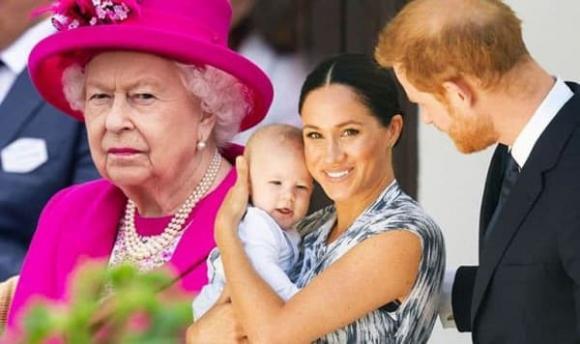 meghan markle, hoàng tử harry và meghan markle, nữ hoàng anh