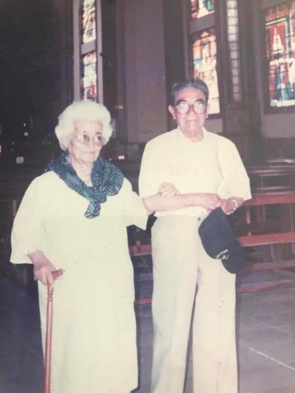 cặp vợ chồng sống thọ nhất thế giới, chuyện tình 80 năm của vợ chồng lập kỷ lục guiness, kỷ lục guiness