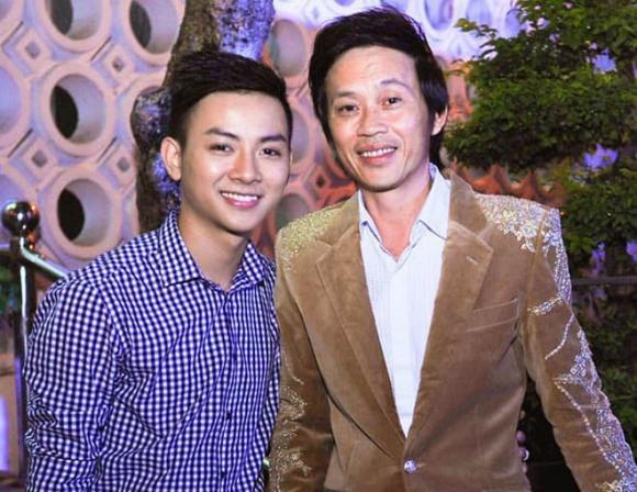 danh hài Hoài Linh, ca sĩ Hoài Lâm, sao Việt
