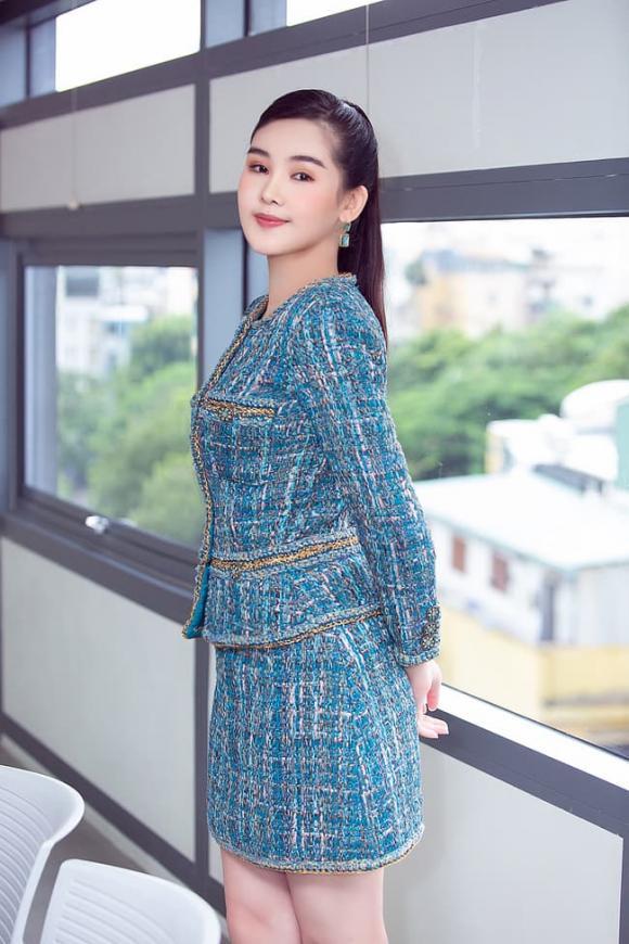 Hoa hậu Lê Âu Ngân Anh, Lê Âu Ngân Anh, sao Việt