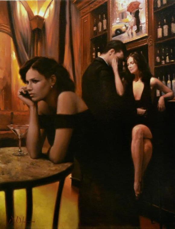ngoại tình, yếu tố thúc đẩy ngoại tình, lý do ngoại tình