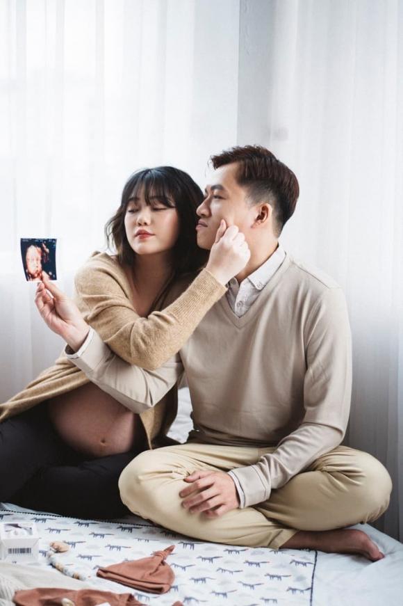 MC Trấn Ngọc, vợ Trần Ngọc, hot girl
