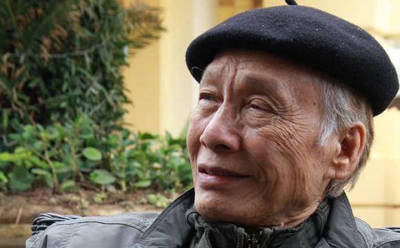 Tác giả Bài ca hy vọng, nhạc sĩ Văn Ký qua đời, nhạc sĩ Văn Ký