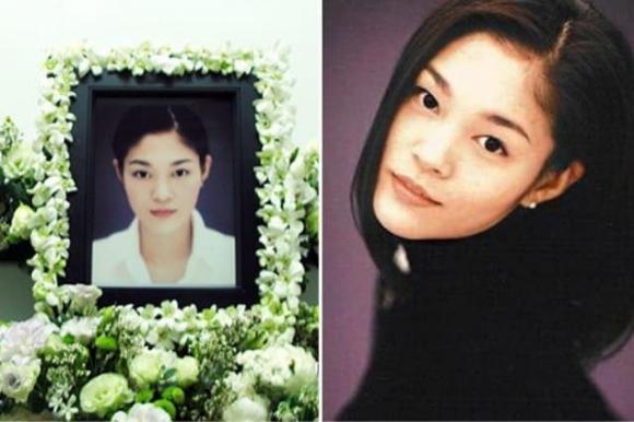 con gái chủ tịch samsung, lee boo jin samsung, chủ tịch samsung qua đời