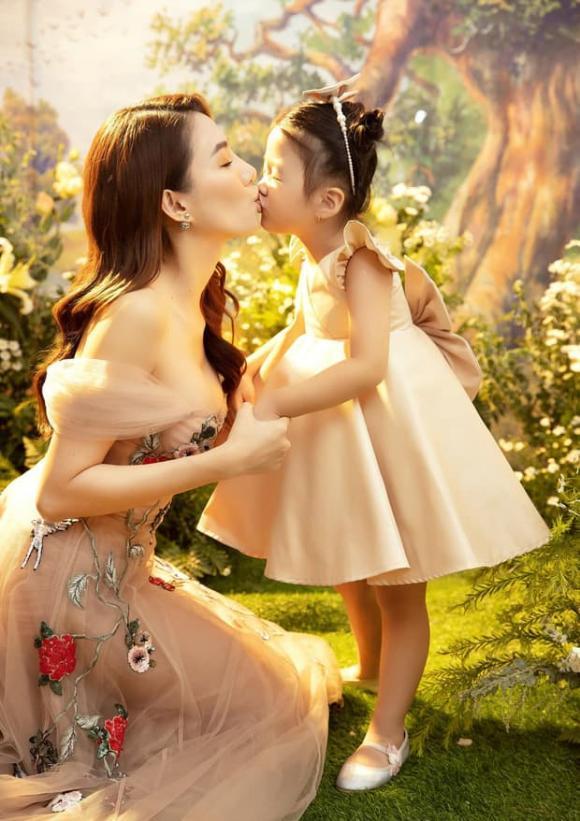 người mẫu Lê Hà, sao Việt