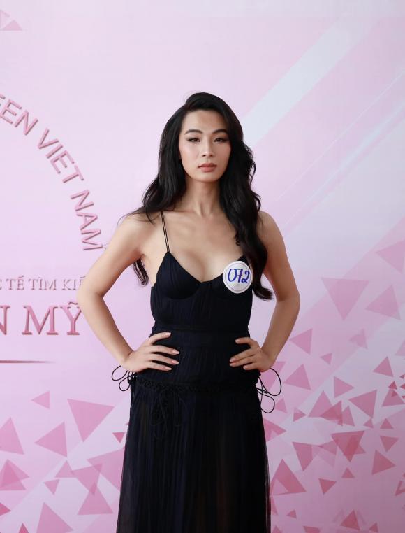 Chinh Phục Hoàn Mỹ 2020, Hoa hậu Chuyển giới Việt Nam 2020