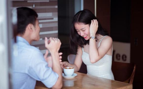 hẹn hò mai mối, dẫn theo bạn đến cuộc hẹn đầu, hẹn hò thảm họa