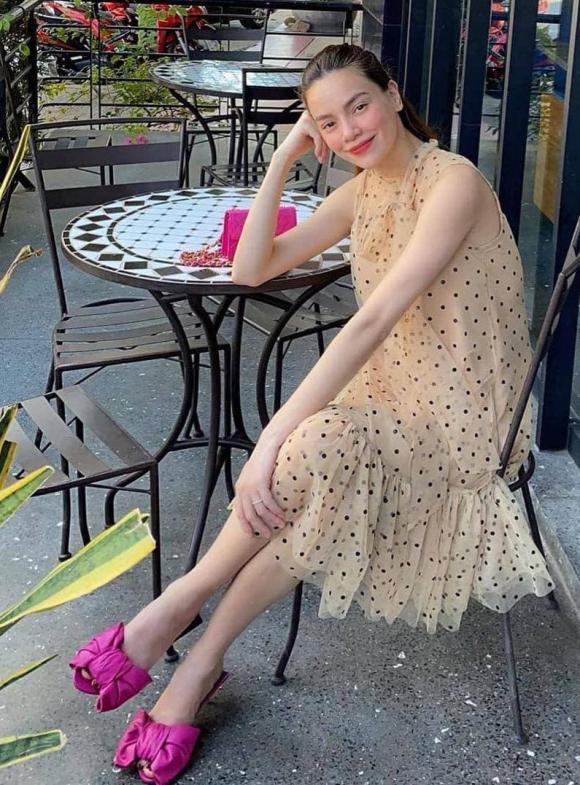 Hồ Ngọc Hà, thời trang sao việt