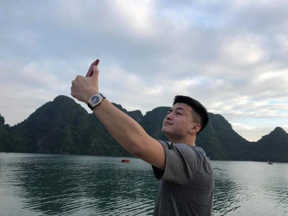 Huỳnh Anh, Huỳnh Anh du lịch, diễn viên Huỳnh Anh