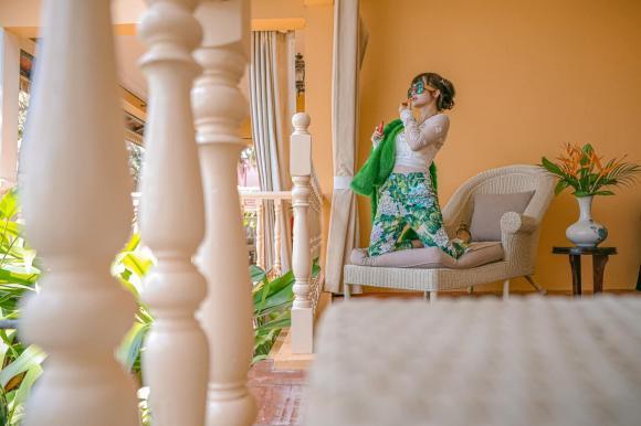 Minh Nhựa, vợ chồng Minh Nhựa, Mina Phạm