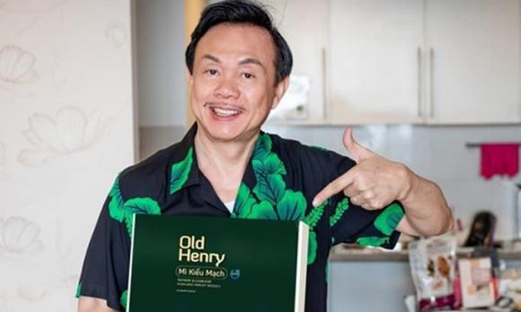 danh hài Chí Tài, nghệ sĩ Gia Bảo, sao Việt