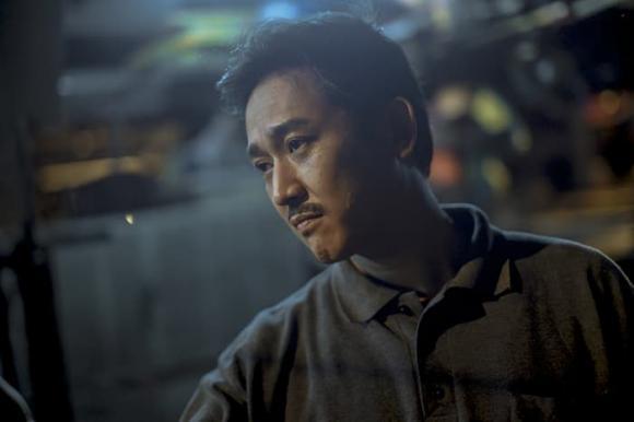 diễn viên Hứa Vĩ Văn, sao Việt