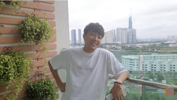Cris Phan, youtuber, nhà của Cris Phan