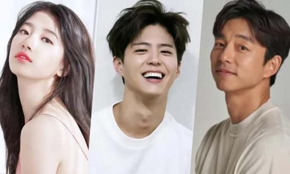 Start Up, phim hàn, Suzy, Nam Joo Hyu