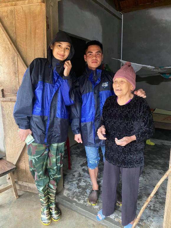 Lê Thúy, chồng Lê Thúy, sao Việt