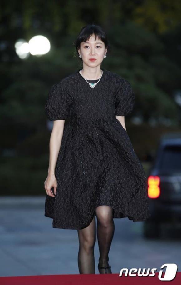 Hyun Bin, Kim Hee Ae, Gong Hyo Jin, sao Hàn