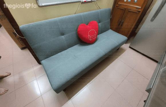 Ghế thư giãn phòng ngủ, sofa phòng ngủ, thế giới sofa