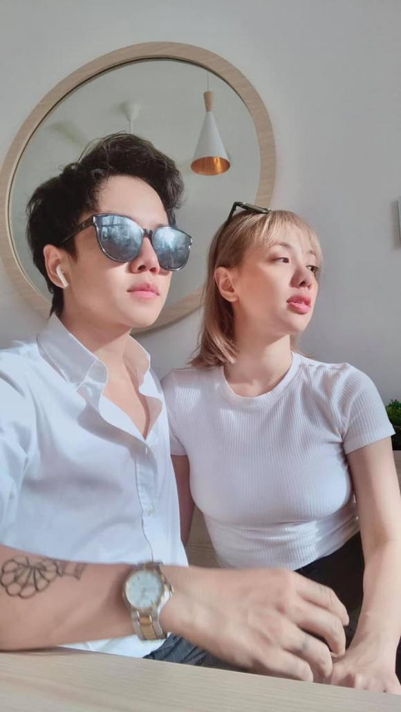 ca si miko lan trinh, sao Việt