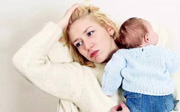 phụ nữ mang thai, cắt tóc, sức khỏe mẹ và bé