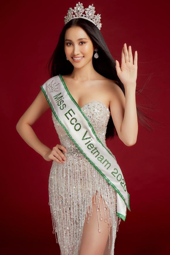 Thái thị hoa,NTK Tom Kara,Miss Earth 2020