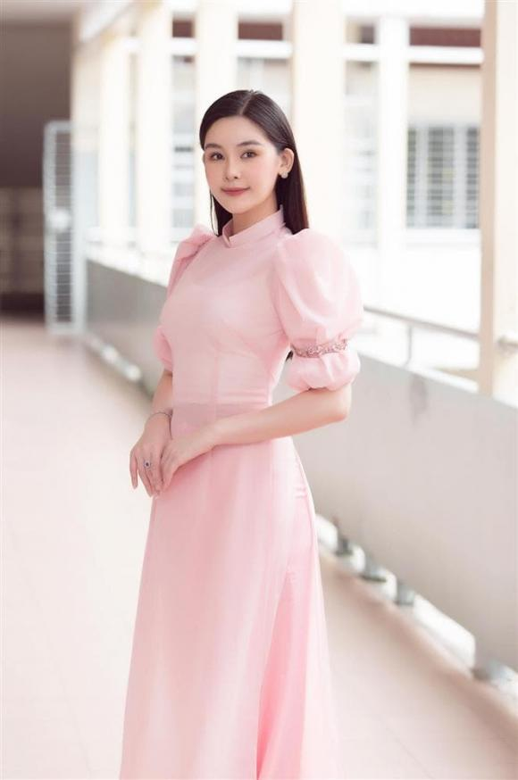 hoa hậu Lê Âu Ngân Anh, sao Việt