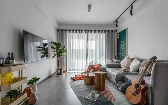 ngôi nhà, đoán tính cách qua ngôi nhà, thiết kế nội thất
