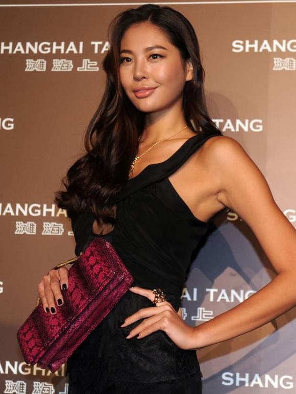Hoa hậu La Tử Lâm, sao Việt