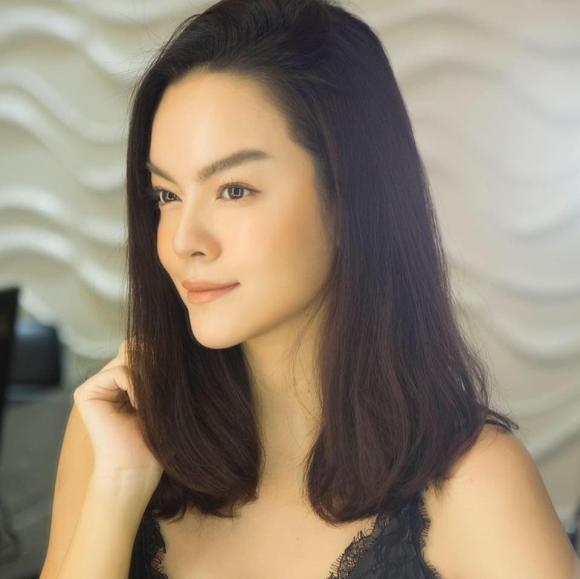 Phạm Quỳnh Anh, sao Việt
